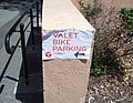 Valet bike parking sign.jpg