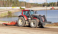 Valtra tractor in Killeri.jpg