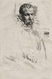 """De afbeelding """"http://upload.wikimedia.org/wikipedia/commons/thumb/4/4e/Van_Dyck_Pieter_Brueghel_the_Younger.jpg/170px-Van_Dyck_Pieter_Brueghel_the_Younger.jpg"""" kan niet worden weergegeven, omdat hij fouten bevat."""