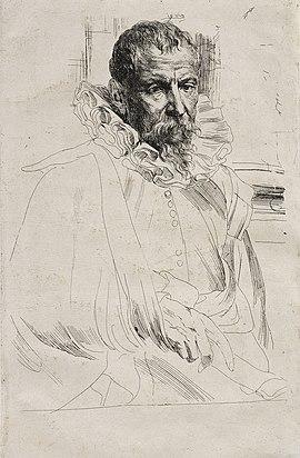 Pieter Bruegel, de Jongere