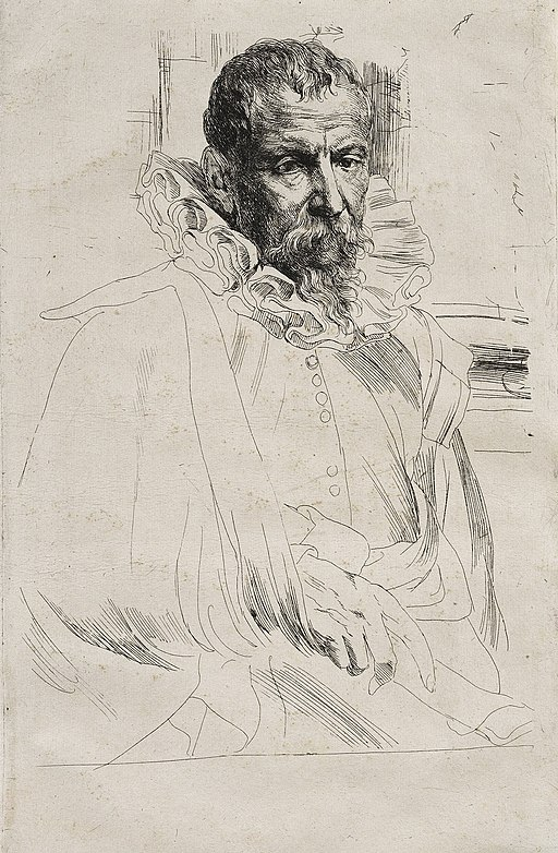 Van Dyck Pieter Brueghel the Younger