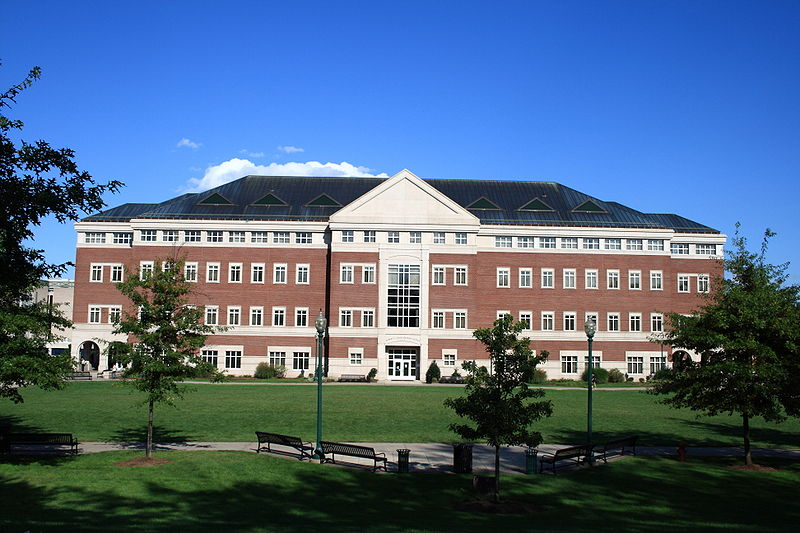 File:Vance Academic Center, Central Connecticut State University, 2009-09-15.jpg