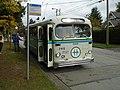 Vancouver Trolleybus 2416 - Fan Trip. (30476529187).jpg