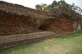 Vandalised Part - Mysterious Chamber - Motijhil Jama Masjid Compound - Lalbagh - Murshidabad 2017-03-28 5791.JPG