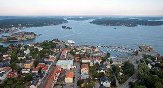 Vaxholm - Vaxholm 2013
