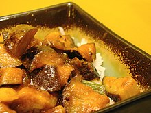 Vegan Madras Curry with Eggplant (4713705096).jpg