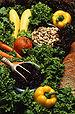 Вегетарианская кухня и хорошее настроение