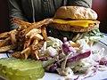 Veggie burger flickr user magerleagues creative commons.jpg