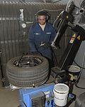 Vehicle maintenance, Never a dull moment 140506-F-QO662-148.jpg
