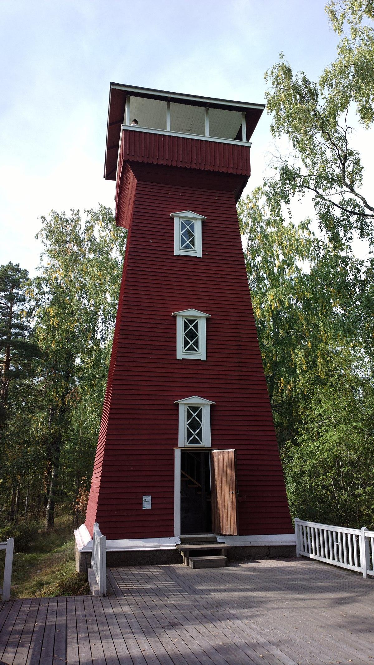 Haralanharjun Näkötorni