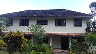 Velu Thampi Dalawa - Velu Thampi Dalawa Museum, Mannadi