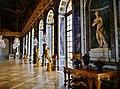 Versailles Château de Versailles Innen Grande Galerie 14.jpg