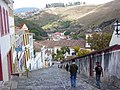 Vertiginous Streets in Ouro Preto - Minas Gerais - Brazil.jpg