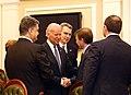 Vice President Joe Biden at a Meeting with Ukrainian Legislators, April 22, 2014 (13981921315).jpg