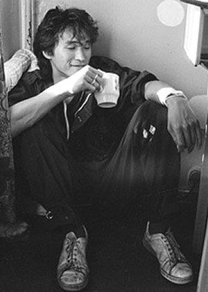 Choi (Korean surname) - Soviet musician Viktor Tsoi, the founder and lead vocalist of the rock band Kino.