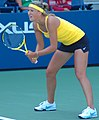 Victoria Azarenka at the 2009 US Open 01.jpg