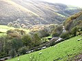 View down valley - geograph.org.uk - 600978.jpg