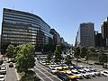 View from Hakata Station.jpg