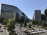 View from Hakata Station.jpg