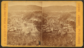 View from Trestle bridge, Mt. Pisgah, by Cremer, James, 1821-1893.png