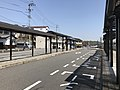 View in front of Shiraichi Station 3.jpg