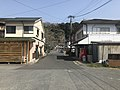 View in front of Teruoka Station.jpg