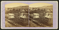 View looking South East from Tower. House Observatory, Walpole, N.H, from Robert N. Dennis collection of stereoscopic views.png