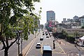 View of Zhongqing Road near Hankou Road, Taichung 20.jpg