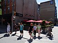 View out a south side window of an eastbound 514 Cherry TTC streetcar, 2016 07 23 (40).JPG - panoramio.jpg
