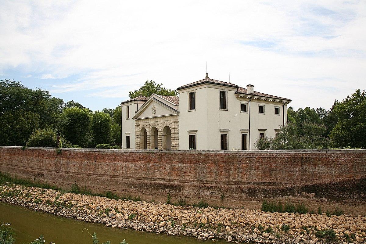Ristorante Villa Bruro