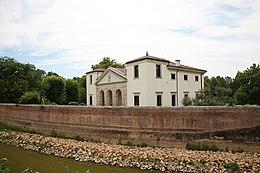 Interni Di Villa Pisani : Villa pisani bagnolo wikipedia