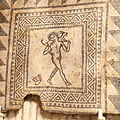 Villa Armira - Central Floor Mosaic in the National Historic Museum Sofia PD 2012 45.JPG