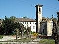 Villa Arrigoni degli Oddi (Ca' Oddo, Monselice) 01.jpg