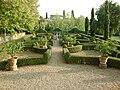 Villa Giogolirossi, giardino all'italiana 04.jpg