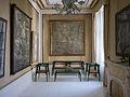 Villa Wagner I Innenansicht Kamin Salon.JPG