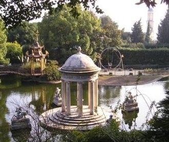 Villa Durazzo-Pallavicini - Image: Villa durazzo pallavicini