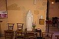 Villabé - Eglise - statue - IMG 5232.jpg
