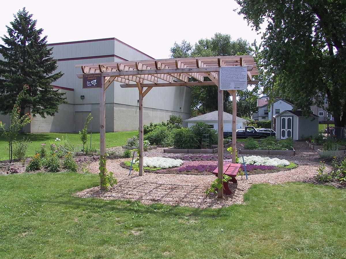 Village Roots Garden