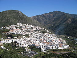 Village in Andalusia, Spain 2005.jpg