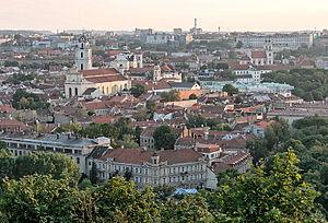 Vilnius Old Town - Vilnius Old Town