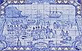 Vimeiro, Padrão do Vimeiro, Painel de azulejos - 2.jpg