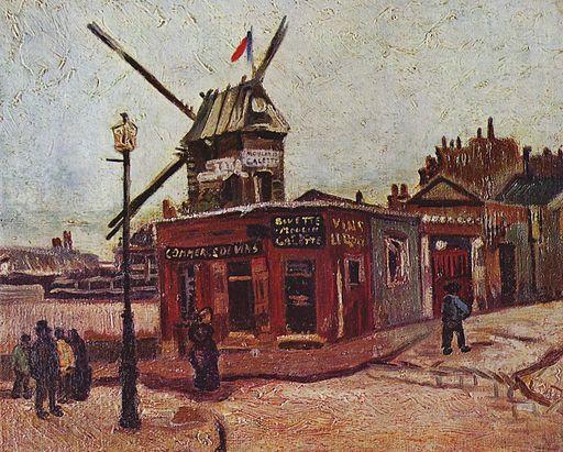Vincent Willem van Gogh 066