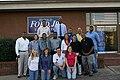 Virginians helping Harold Ford, Jr. in Tennessee (260705591).jpg