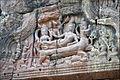 Vishnu couché (Preah Khan, Angkor) (6946766241).jpg