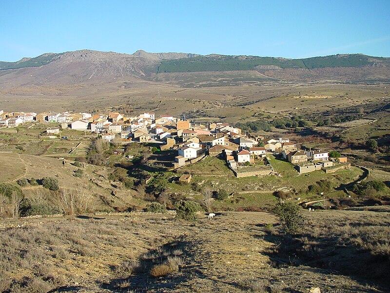 Postea y te asigno un pueblo de la comunidad de madrid for Rea comunidad de madrid