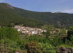 Vista de Gavilanes.JPG