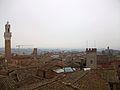 Vista de la ciutat de Siena.JPG
