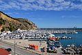 Vista del port esportiu de Xàbia.JPG