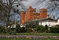 Vivary Park, Taunton. - geograph.org.uk - 1196210.jpg