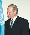Vladimir Putin at the Millennium Summit 6-8 September 2000-27 (cropped).jpg